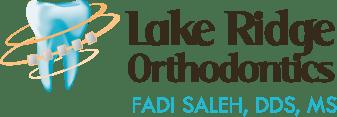 Lake Ridge Ortho logo